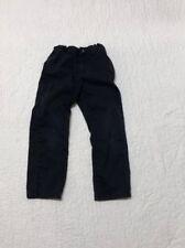 childrens place boys black uniform pants adjustable waist pants size 5