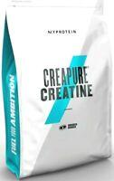 MyProtein Creapure Creatinmonohydrat Kreatin 500g 0,5kg Pulver Beutel My Protein