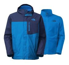 The North Face Men's Atlas Triclimate Jacket XL 3-in-1 Blue Navy NWT $260
