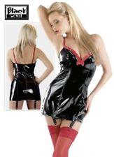 Black Level Ärmellose Damenkleider in Kurzgröße