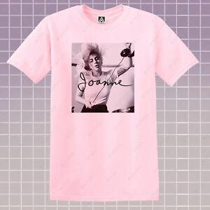 Joanne T-shirt Lady World Tour Telephone Tee Music Reasons Bad Romance Indie Top