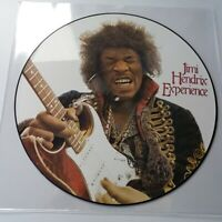 "Jimi Hendrix Experience - Hey Joe - Vinyl 12"" Ltd Edition Single Picture Disc NM"