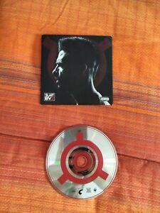 CD DJ SLAIT BLOODY VINYL 2 Raro Rap salmo nitro Mezzosangue Achille lauro axos
