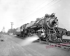 Photograph Crescent Locomotive #1396 from the Richmond Works Year 1926c 8x10