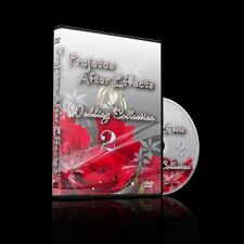 After Effects Project - Mega Pack 30 Wedding Projects -  Shipping Via Download