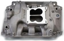 Engine Intake Manifold-VIN: U Edelbrock 2146