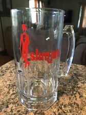 Large Slim Jim Mug 32 oz. Beer Mug Stein