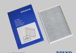 Genuine Volvo Cabin Pollen Filter S80 V70 XC70 XC60 V60 S60 31390880