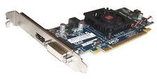 HP AMD Radeon HD7450 1GB DVI DP PCIe 677894-001 High Profile Video Graphics Card