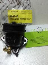 COLLETTORE ASPIRAZIONE PIAGGIO BEVERLY 125-200/HEXAGON GTX 125-180/X9 125-180