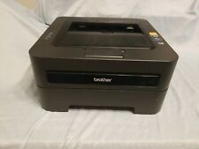 Brother HL-2270DW Compact Laser Wireless Workgroup Printer w/ TONER & DRUM Works