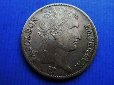 France 5 Francs 1809 L Bayonne Napoléon I (1804-1815)