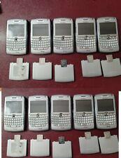 Lot 10 BlackBerry 8830 World Edition Verizon Unlocked for world
