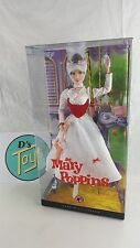 ~ Barbie Mary Poppins Pink Label Doll Matel L@@K!