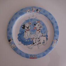 Assiette 101 Dalmatiens SPEL HOME PRESENCE Canada déco design XX PN France N2875
