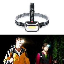 Rechargeable LED Headlamp Headlight Flashlight Head Light Lamp Torches Headlamp