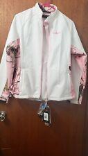 NWT Realtree womens waterproof jacket