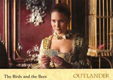 Outlander Season 2 (2017) BASE Trading Card #14 / THE BIRDS AND THE BEES
