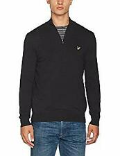 Lyle and Scott Golf Mens Airdry Windproof 1/4 Zip Pullover *REF40
