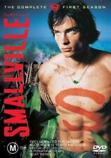 Smallville : Season 1 (DVD, 2003, 6-Disc Set)