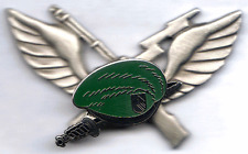 Special Forces Green Beret Vietnam 1st Style Air Assault Badge