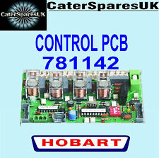 781142 HOBART DISHWASHER CONTROL ELECTRONIC PCB CIRCUIT BOARD SPARE PARTS CSUK