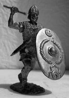 Tin 54mm Rome R62 Roman Legionare of Republican Army 1//32 metal figure