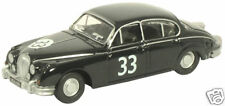 Oxford 76JAG2004 Jaguar MK2 Mike Hawthorn 1/76th New Boxed -T48 Post