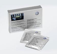 Video Screen Cleaning Kit-Touchscreen Cleaner Kit VOLKSWAGEN OEM 000096151C