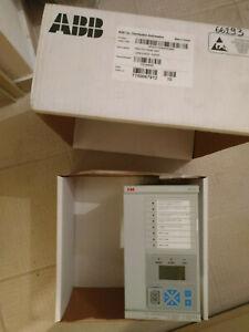 REX 521 ABB REX521GHHPSH50G  Feeder protection relay   GHHPSH50G