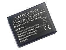 Reemplazo De La Batería + NFC 2100mAh 3.8V 8.0Wh para Samsung Galaxy S3 GT-i9300