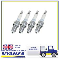 Spark Plug NGK 4619 x 4 FOR Citroën,Dacia,Fiat,Lancia