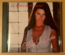 HOLLY WYNNETTE My Future Ex-Boyfriend (CD Mint) DOOBIE BROTHERS LYNYRD SKYNYRD