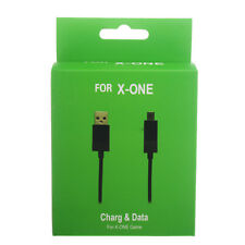2.7M Power Charging Charger Cable USB Cord for Microsoft Xbox One Controller