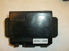 2001 KAWASAKI ZR1200-A ZRX1200 JUNCTION FUSE RELAY BOX 02 03 04 05 06