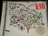 The View - Hats Off To The Buskers - CD Album - 2007