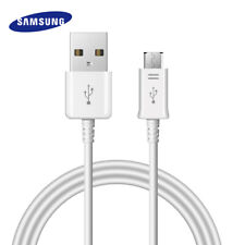 Original Micro USB Fast Charger Cable For Samsung S7 S6 edge Note 5/4 J7 J5 SZ