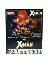 Marvel Heroclix X-Men Regenesis Wolverine Vs. Cyclops 24 Figures Sealed Box New