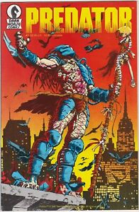 Predator (1989) #1 VF+