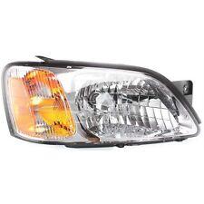 Headlight For 2003-2006 Subaru Baja Sport 2000-2004 Legacy Passenger w/ bulb