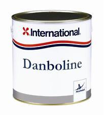 International Danboline Grey, Bilge & Locker 750ML Boat Yacht Paint