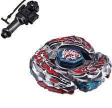 BB108 Beyblade L-Drago Destroy Destructor w/ GRIP STRING LAUNCHER Metal Fusion