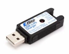 E-flite Efl1008 BLADE 1S USB LiPo Charger 350mA PARKZONE Ultra Micro T-28 Trojan