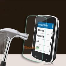0.26mm Slim 9H Bike Tempered Glass Sreen Protector for Garmin Edge 520 820