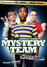 MYSTERY TEAM Movie POSTER 11x17 B