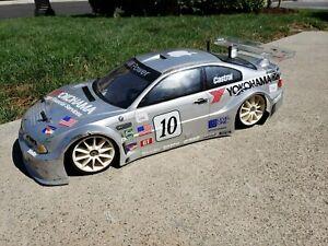 TAMIYA TA-04 BMW