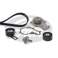 Gates Timing Cam Belt Water Pump Kit KP25587XS  - BRAND NEW - 5 YEAR WARRANTY