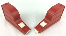 2 Near Full ScotchCode SWD Write-On tape Dispenser. Part no. 054007-11954