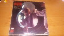 Johnny Winter-The Progressive Blues Experiment LP Vinyl Record