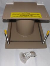 S.R.Smith Pool Residential Cantilever Jump Stand Diving Board Base (BASE ONLY)